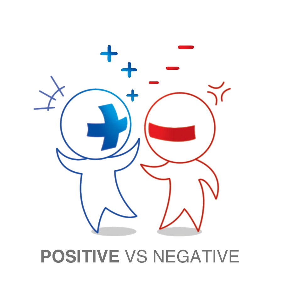 the positive and negative sides of the media in pop star psychology an article by sandra czaja Carol tavris examines the negative side of positive psychology your response to this story will probably predict your response to the positive-thinking movement in general are you thinking to yourself, talk about bucket lists.